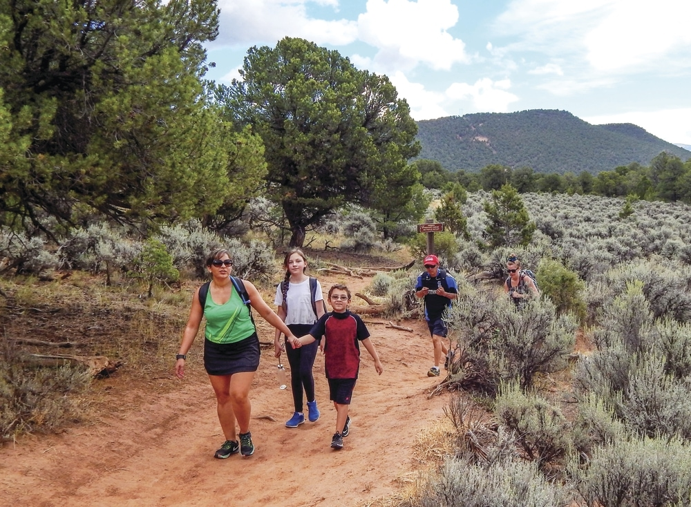 Wilderness Workshop's Defiende Nuestra Tierra Outreach Program Connects Latinos with Their Public Lands